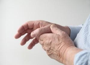 thumb-sprain